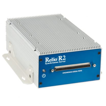 Relio R2 Sync Server (Front View)