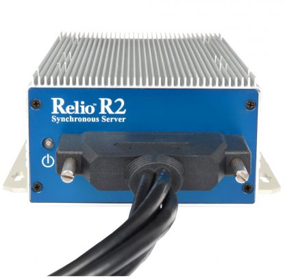 Relio R2 Sync Server (Cable Detail)