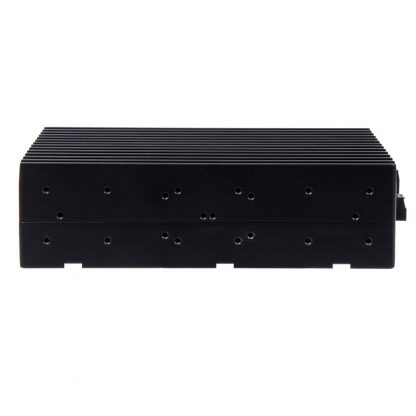 Relio R1 SeaI/O Server Mounting Holes (Rear View)