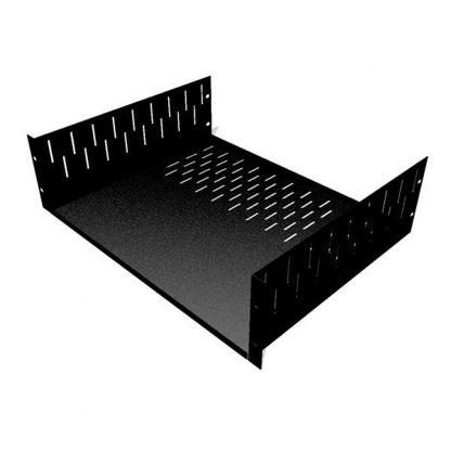 2U 19 Inch Rack Tray