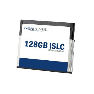 128GB iSLC CFast Card Solid-State Disk (SSD)