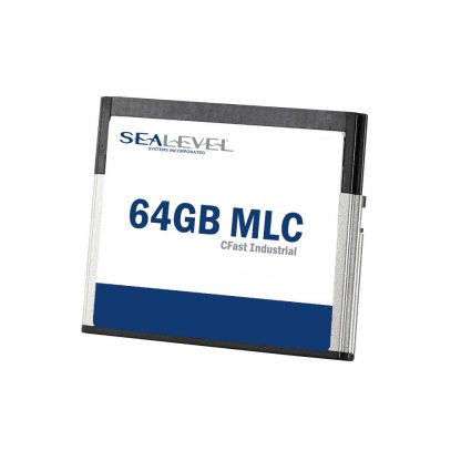 64GB MLC CFast Card Solid-State Disk (SSD)