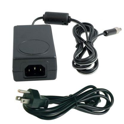 TR129 100-240VAC to 5VDC @ 4A, Desktop Power Supply w/ US Power Cord (CA248)