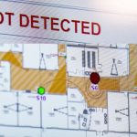 Shooter Detection Systems Shot Detected
